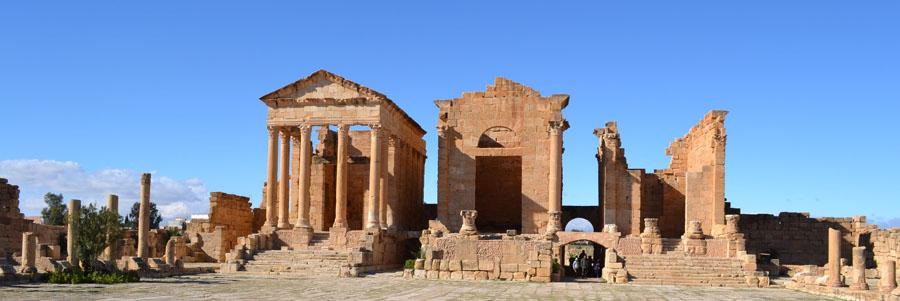 décors star wars tunisie